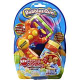 Pistol cu baloane de sapun Bubbles Gun Carrefour
