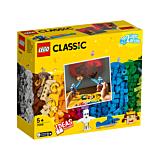 LEGO Classic Caramizi si lumini 11009