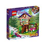 LEGO Friends Casa din padure 41679