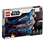 LEGO Star Wars Starfighter Mandalorian 75316
