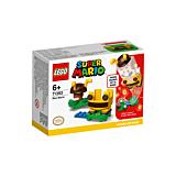 LEGO Super Mario Pachet de puteri suplimentare Mario Albina 71393