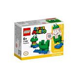 LEGO Super Mario Pachet de puteri suplimentare Mario Broasca 71392