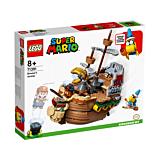 LEGO Super Mario Set de extindere Nava zburatoare a lui Bowser 71391