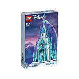 LEGO Disney Princess Castelul de gheata 43197