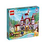 LEGO Disney Princess Castelul lui Belle si al Bestiei 43196