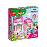LEGO DUPLO Disney Casa si cafeneaua lui Minnie 10942
