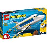 LEGO Minions Pilot Minion la antrenament 75547