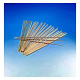 Tepuse bambus 30 cm, 50 bucati tu