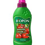 Ingrasamant pentru legume 0.5l, Biopon tu