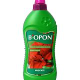 Ingrasamant pentru Pelargonii 1l, Biopon