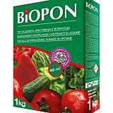 Ingrasamant pentru rosii, castraveti si legume 1kg, Biopon