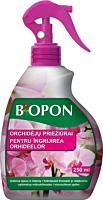 Spray pentru ingrijire orhidee 250ml, Biopon