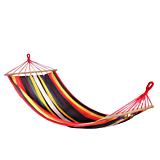 Hamac textil Rainbow tu