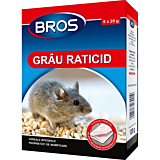 Grau raticid 120 g, Bros