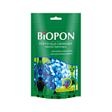 BIOPON Ingrasamant colorant pentru hortensii 200 g