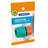 Conector 1/2 Aqua Stop, 12 cm