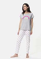 Pijama dama S/XXL