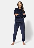Pantalon pijama TEX dama S/XXL