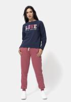 Pantaloni sport TEX dama S/XXL