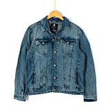 Jacheta jeans barbati S/3XL