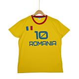 Tricou barbati S/XXL Romania
