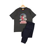 Pijama Marvel barbati S/XXL