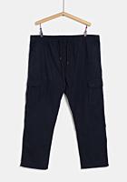 Pantaloni TEX barbati 4XL/6XL