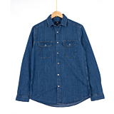 Camasa jeans TEX barbati S/XXXL