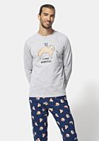 Pijama TEX barbati S/XXXL