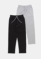 Set 2 pantaloni pijama TEX barbati S/XXXL
