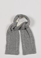 Fular tricotat căptușit 0/24 luni