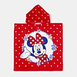 Poncho Disney copii