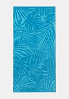 Prosop plaja Tex Home 80x160 cm