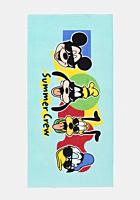 Prosop plaja Disney 75x150 cm
