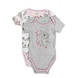 Setx2 body bebe 3/36 luni