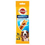 Hrana complementara pentru caini +4 luni Pedigree DentaStix 3 buc, 77g