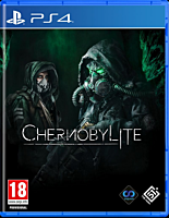 Joc CernobyLite pentru PS4