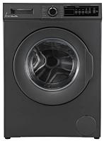 Masina de spalat automata Fram FWM-V814T2SD+++, 8 Kg, 1400 rotatii, 15 programe, Clasa D, Gri