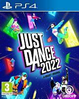 Joc Just Dance 2022 pentru PS4 - PRECOMANDA
