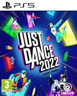 Joc Just Dance 2022 pentru PS5  - PRECOMANDA
