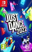 Joc Just Dance 2022 pentru Nintendo Switch - PRECOMANDA