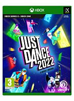 Joc Just Dance 2022 pentru Xbox Series X - PRECOMANDA