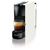 Espressor Nespresso by Krups Essenza Mini XN110110, 19 bari, 0.6 L, Alb