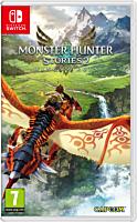 Joc Monster Hunter Stories 2: Wings of Ruin - Nintendo Switch