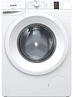 Masina de spalat rufe Gorenje WP72S3, 7 KG, 1200 rotatii,  WaveActive, Clasa D, Slim, Alb