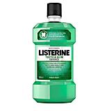 Apa de gura Teeth & Gum Defence Listerine 500ml
