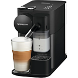 Espressor Nespresso by Delonghi Latitisima OneEvo EN510.B, 19 bar, 1450 W, 1 L, Negru
