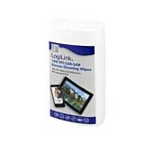 Servetele pentru ecrane LogiLink RP0010, 100pcs/box