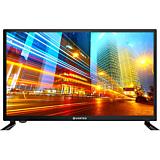 Televizor LED Vortex V24TPHDE1, 61 cm, HD, Clasa F, Negru