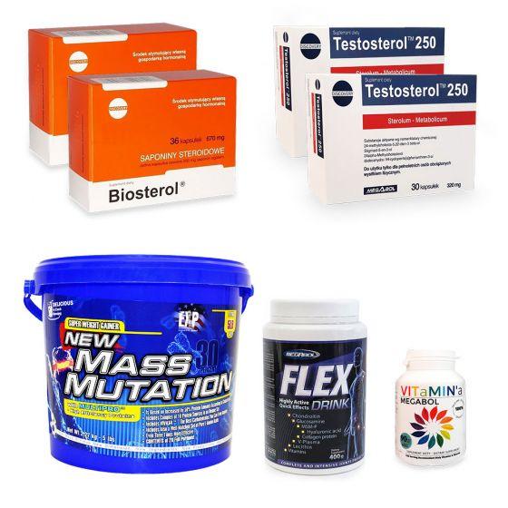 testosteron și tratament articular)